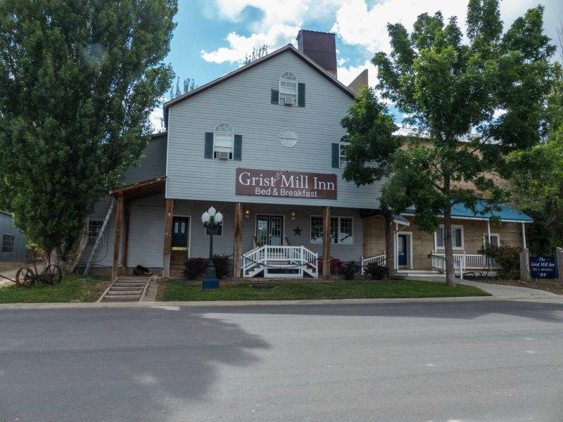 Grist Mill Inn