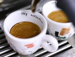 illy Cafe Cafe
