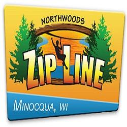 Northwoods Zip Line