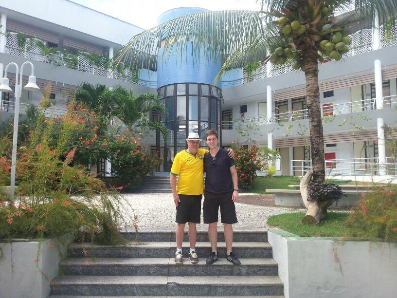 Hotel recanto Wirapu'ru