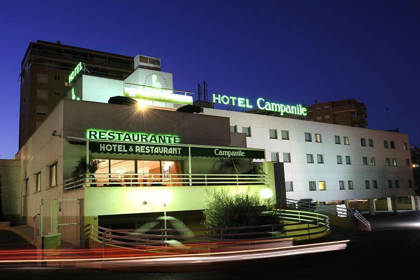 hoteles alicante cerca renfe