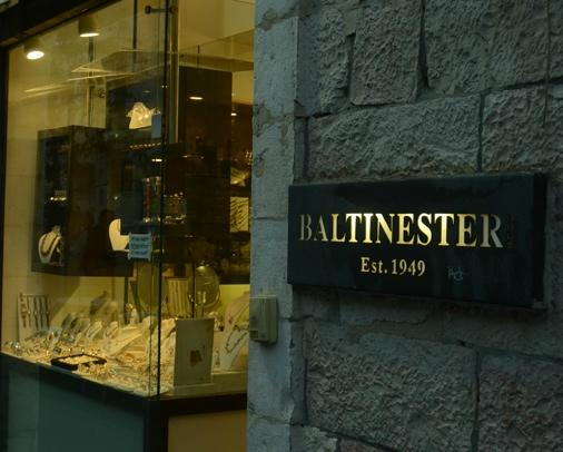 ‪Baltinester Bros. Jewelry and Judaica‬