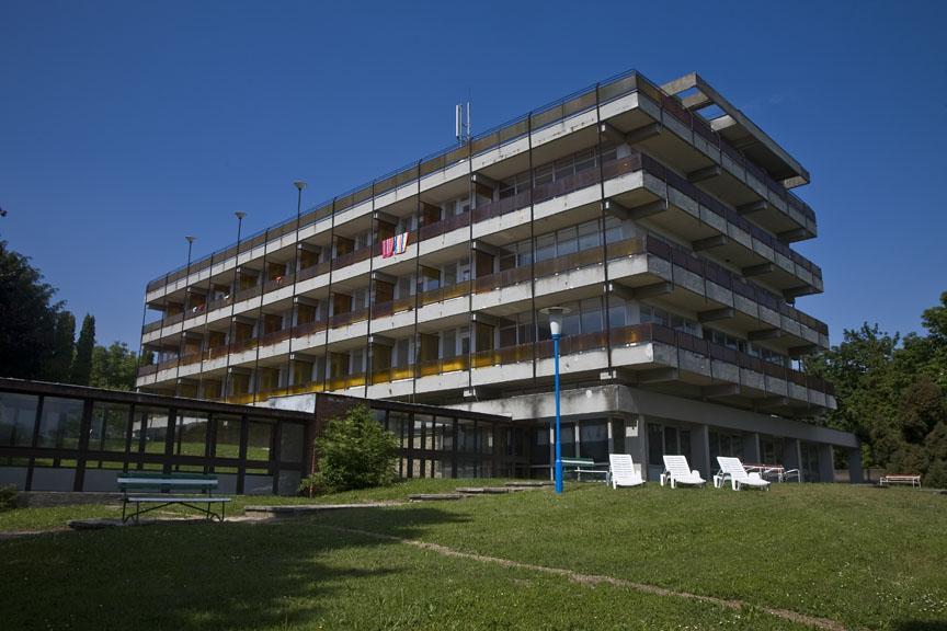 Holiday Hotel Csopak