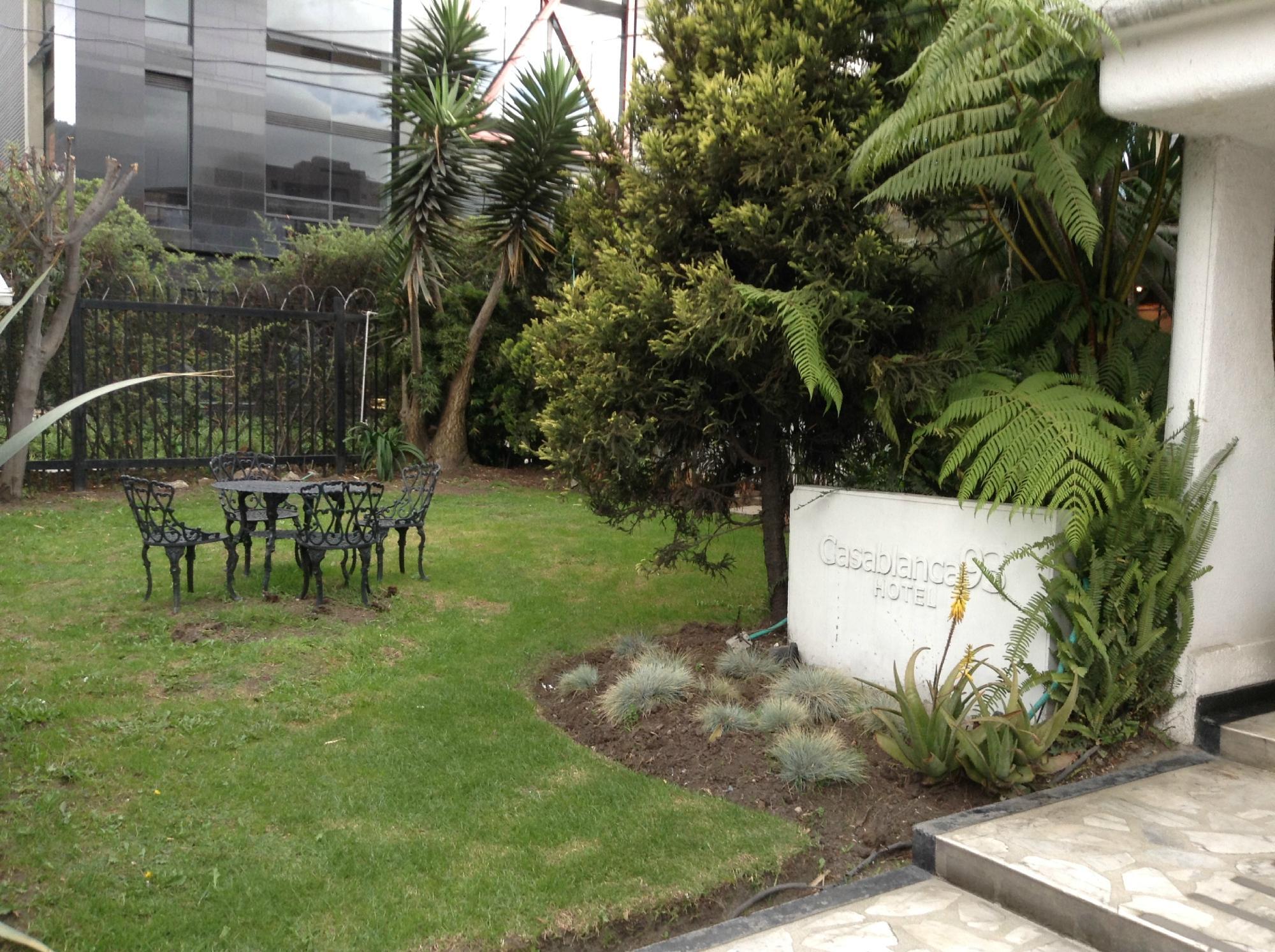 Casablanca93 hotel