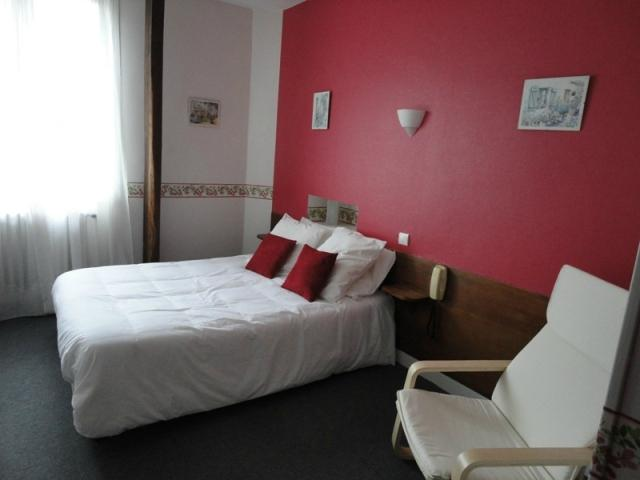 Hotel Ambroise
