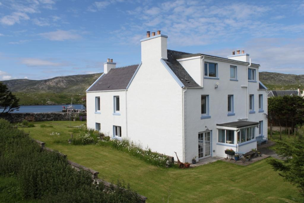 Two Harbours Guest House