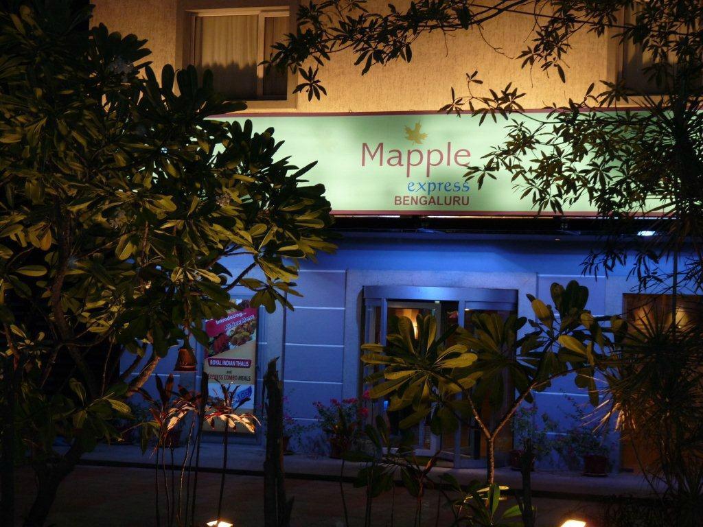 Mapple Express Bangalore
