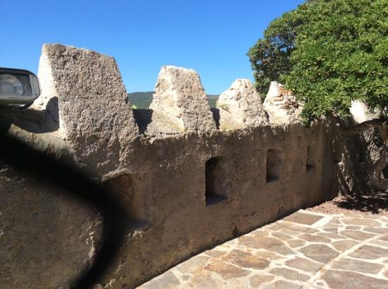Fort de Bregancon