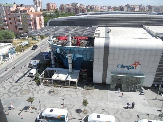 Olimpa Mall
