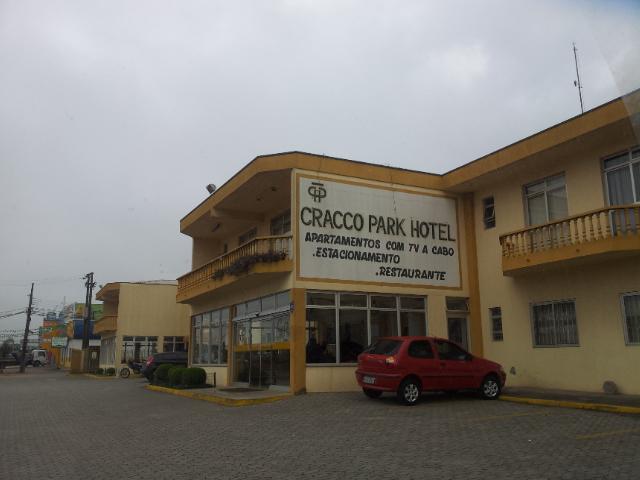 Cracco Park Hotel