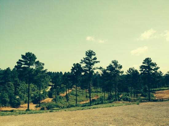 Moto Mountain Park