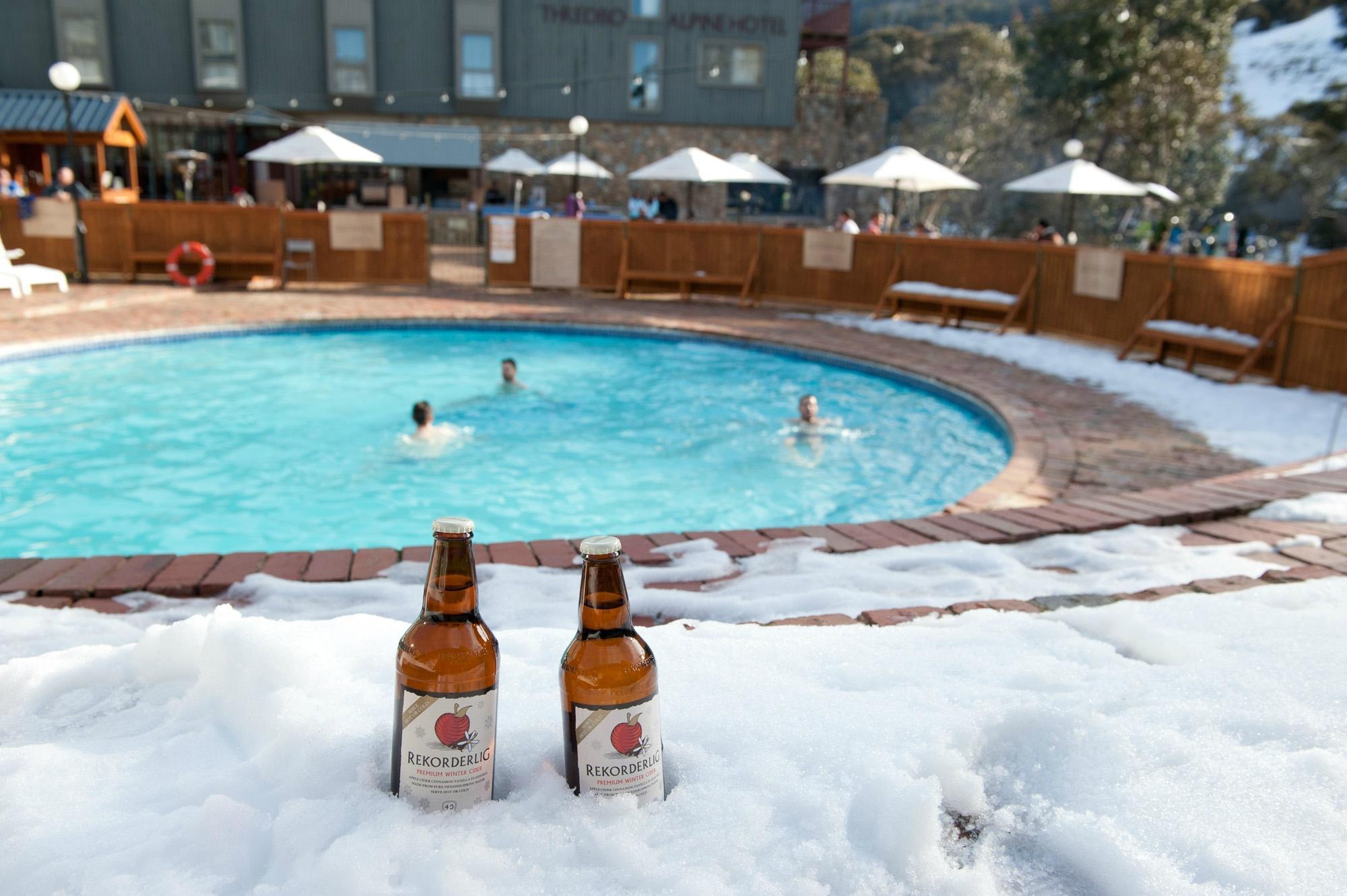 Rydges Thredbo Alpine Hotel