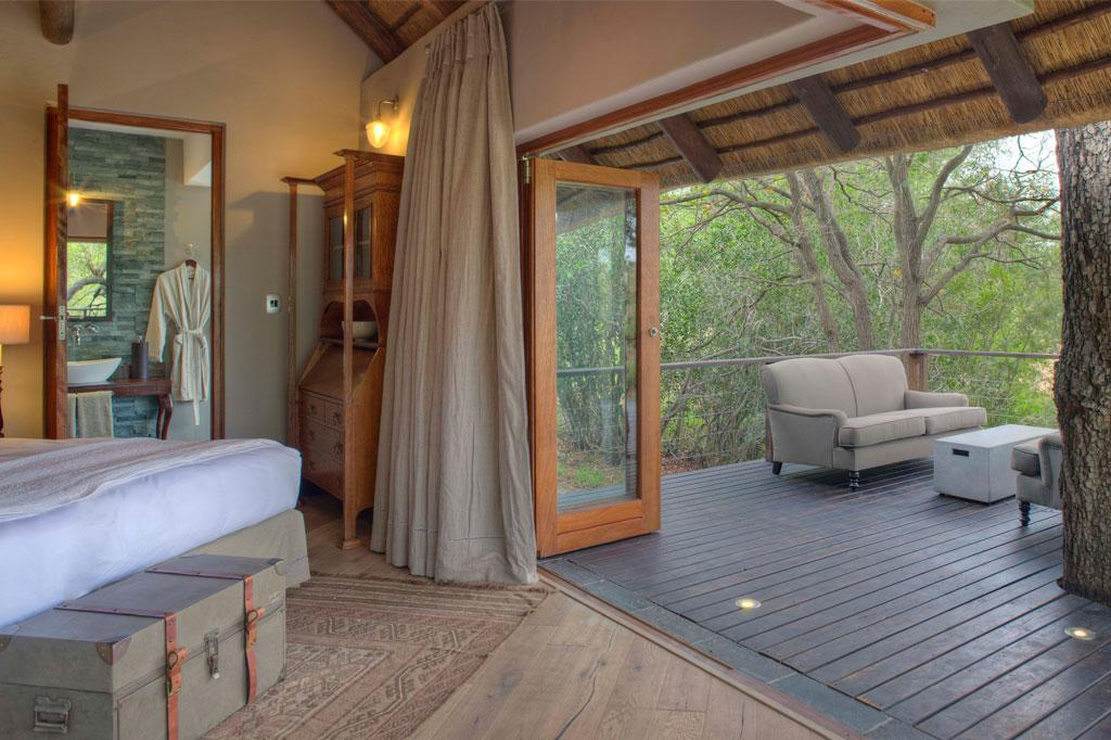 andBeyond Ngala Safari Lodge
