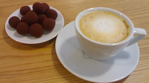 Cafe Verona Dos Hermanas