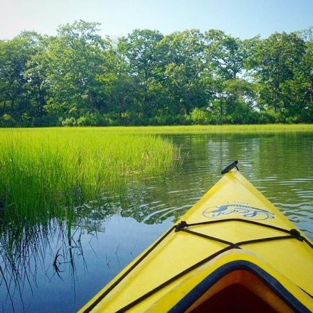 Shelter Island Kayak