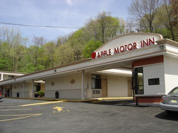 Apple Motor Inn