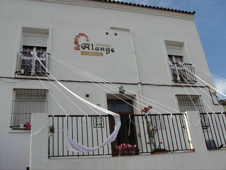 El Balcon de Alange