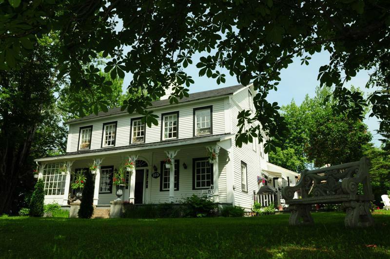 Gite la maison du sheriff sheppard bewertungen fotos for 1313 la maison du cauchemar