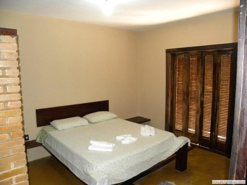 Bali Suites Itamambuca