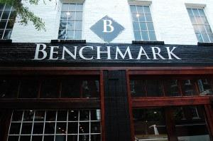 Benchmark Bar and Grill