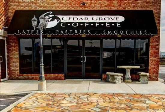 Cedar Grove Coffee House