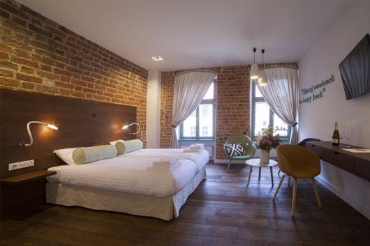 Sowa Apartments