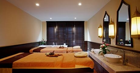SPA Cenvaree at Centara Grand Beach Resort & Villas