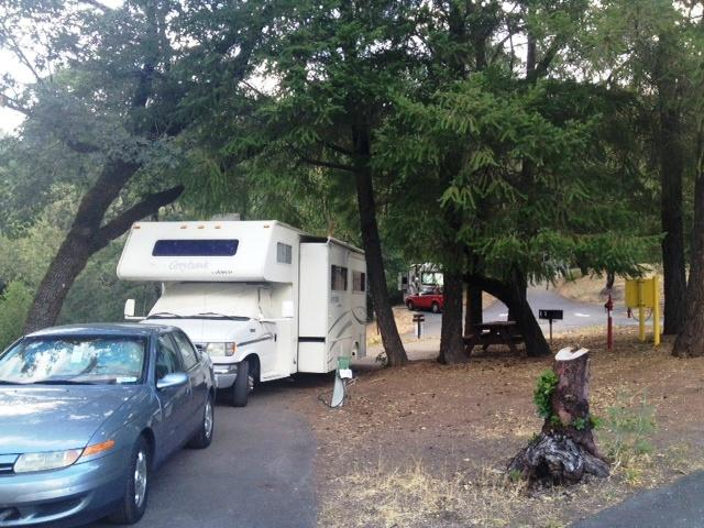 Russian River RV Campground