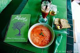 AKAR Cafe Lovina