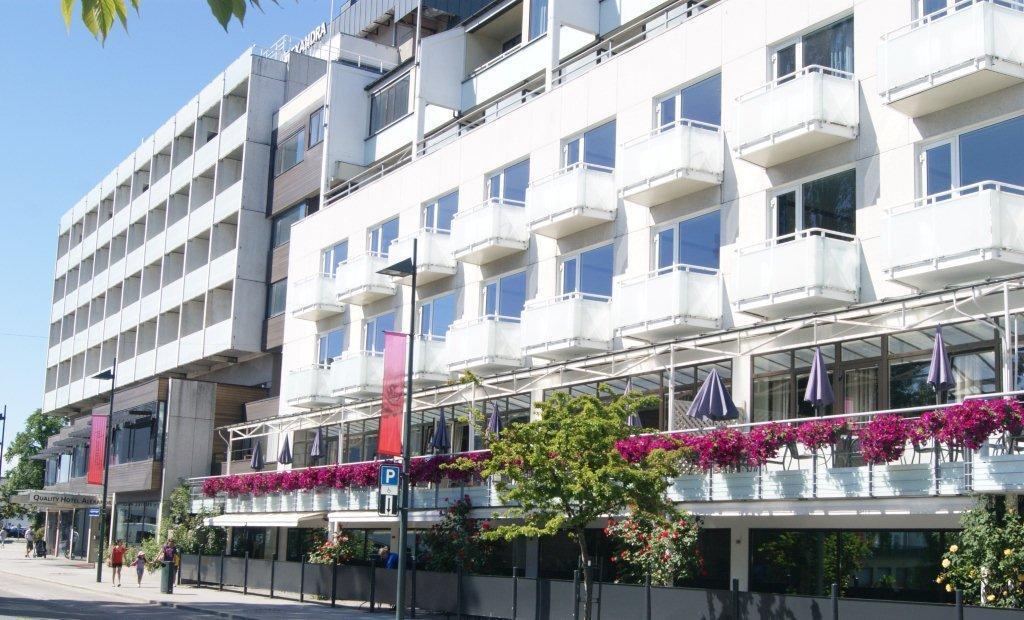 Quality Hotel Alexandra