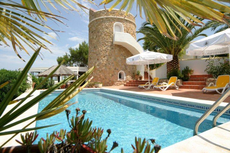 Can Mirador Ibiza