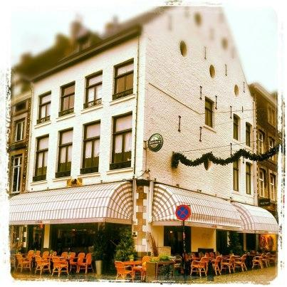 Café De Zwaan