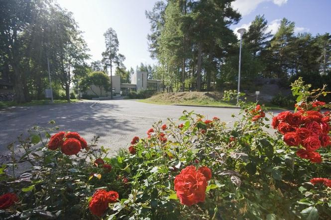 Hostel Linnasmaki