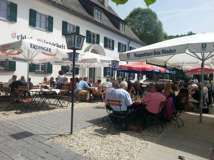 Schlosswirtschaft Kronwinkl