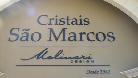 Cristais Sao Marcos