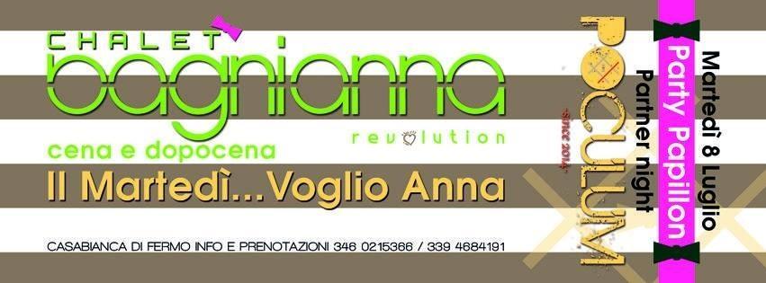 Bagni Anna Revolution