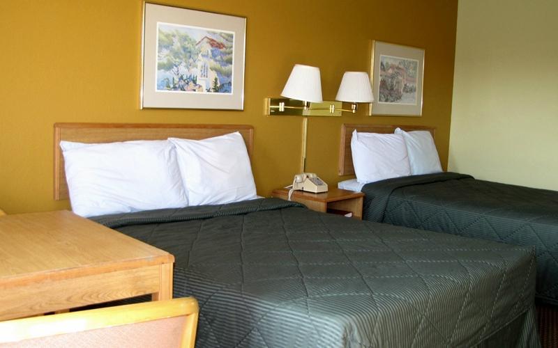 Unicity Inn & Suites