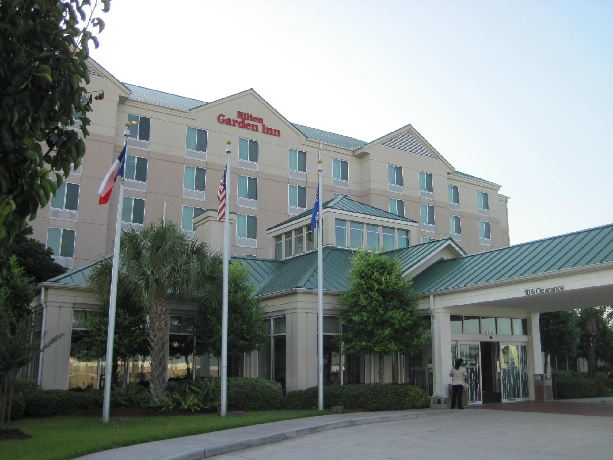 Hilton Garden Inn Houston Westbelt Tx 2018 Hotel Review