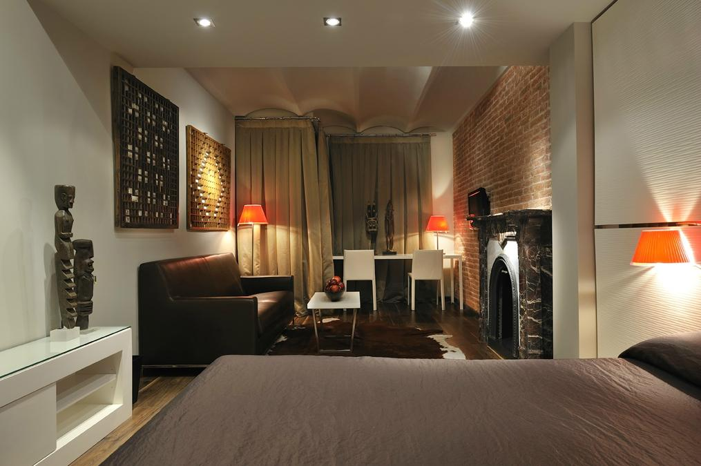 Balmes Residence Derby Hotels