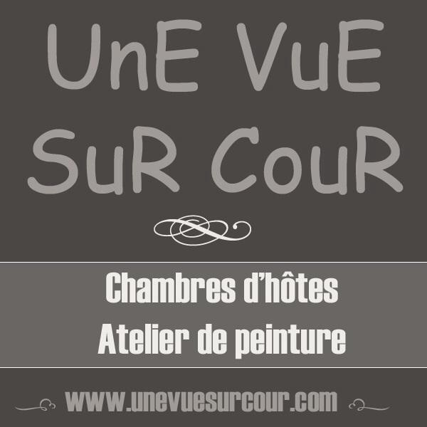 UnE VuE SuR CouR - Prices & B&B Reviews (Lagnes, France) - TripAdvisor