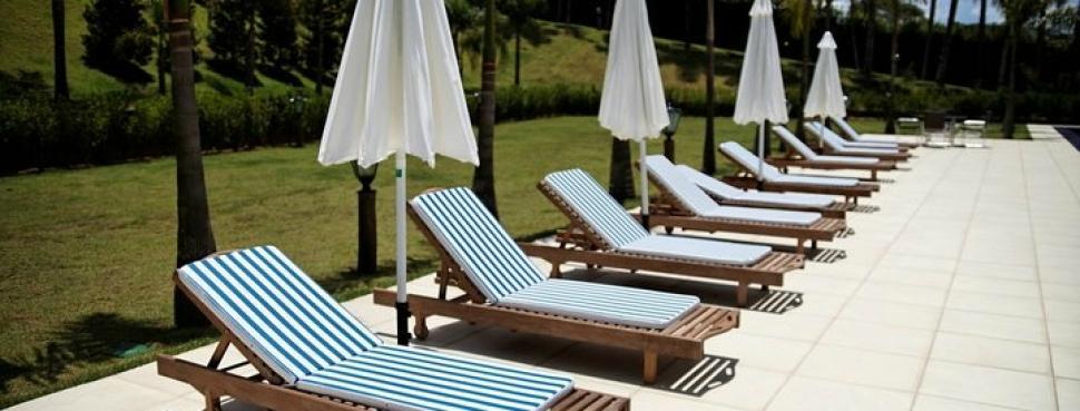 Villa Dangelo Resort Hotel