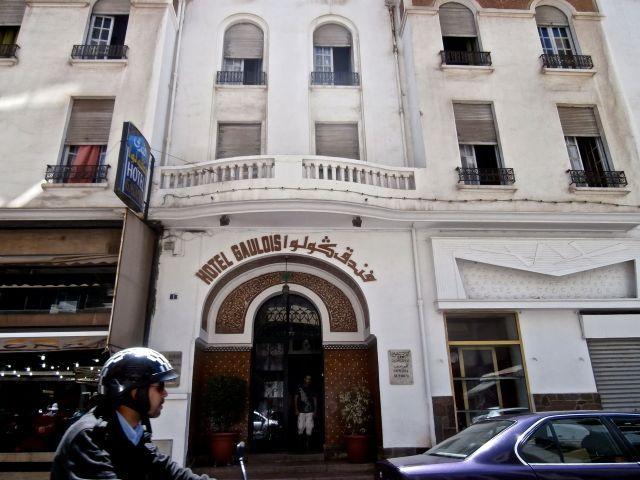 Hotel Le Gaulois