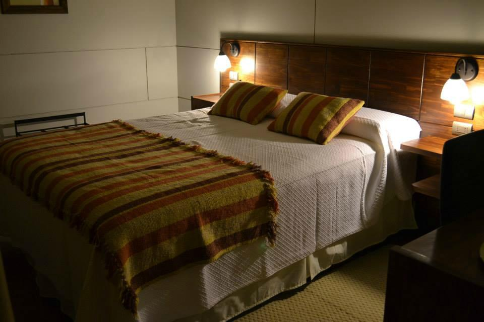Hotel Cumbres de Atacama