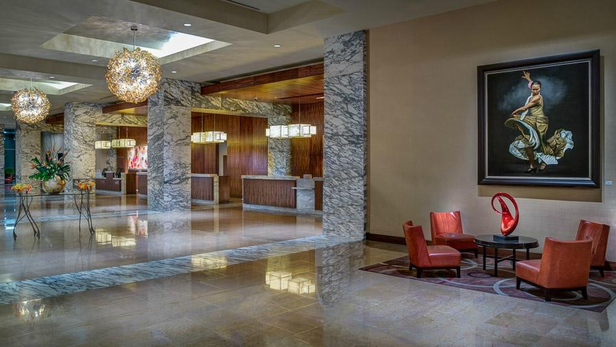 聖安東尼奧君悅大飯店