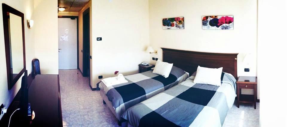 Fidenza Hotel