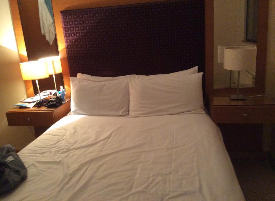 BT48公寓酒店