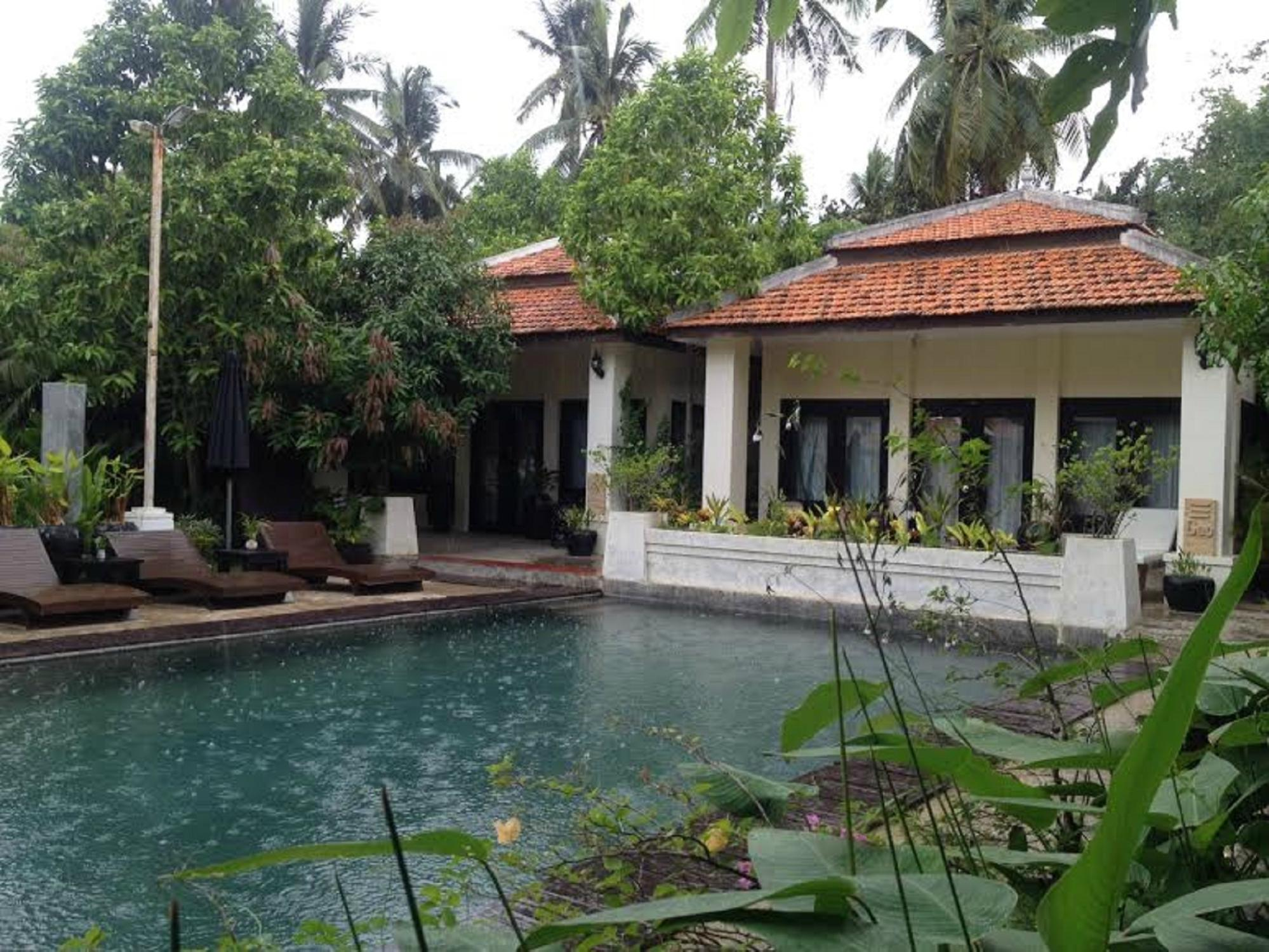 The Sanctuary Villa