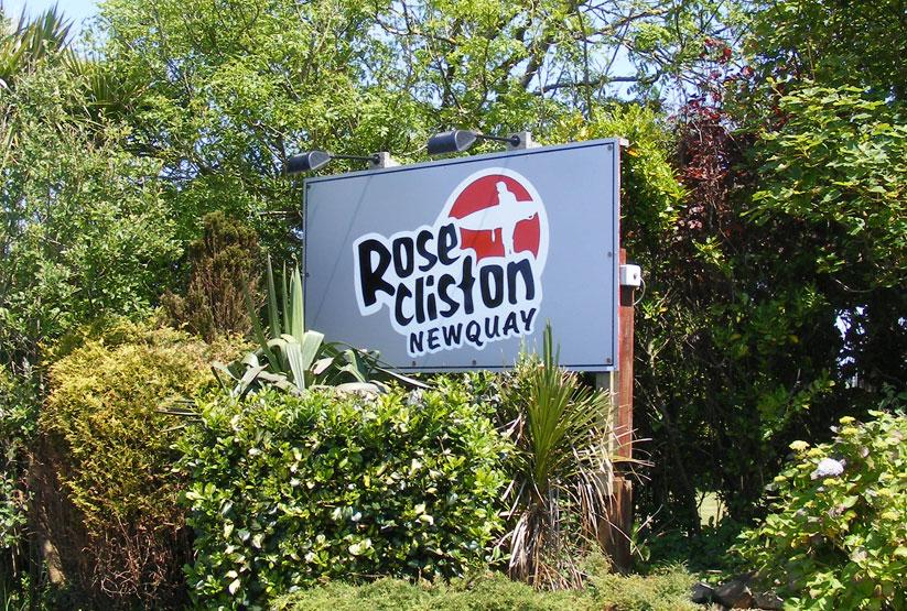 Rosecliston Holiday Park