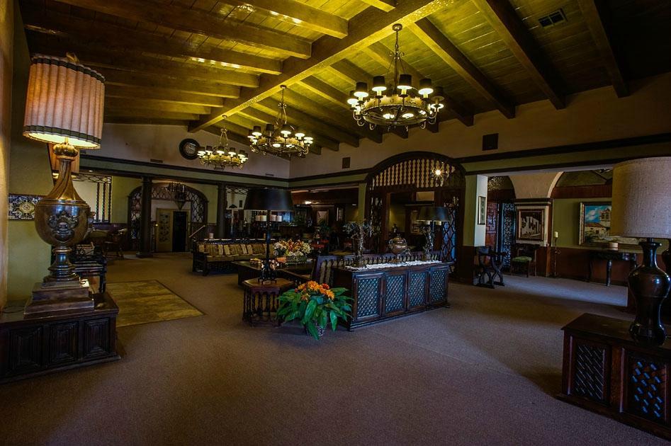 Rancho Tecate Resort