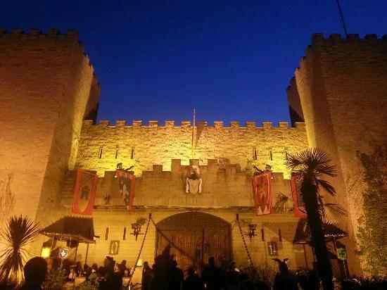 Castell Medieval de Valltordera